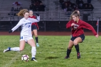 Gallery: Girls Soccer Pullman @ Cheney